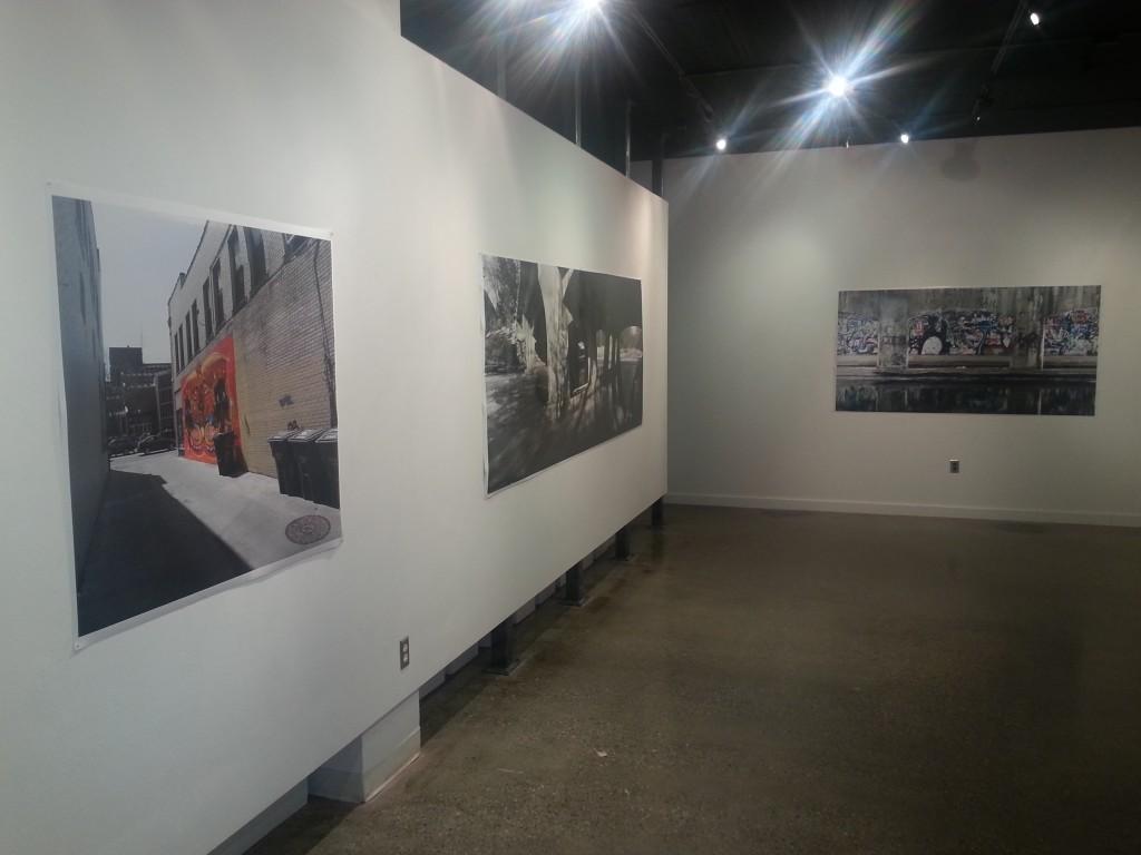 Graffito Gallery 5
