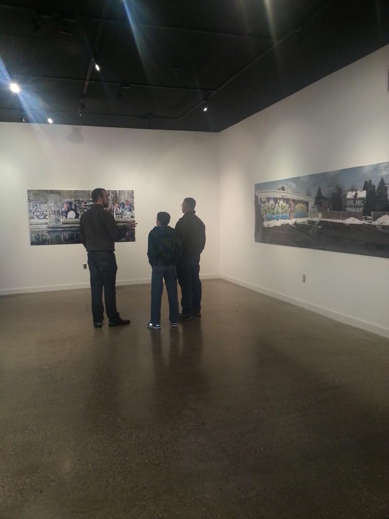 Graffito Gallery 1