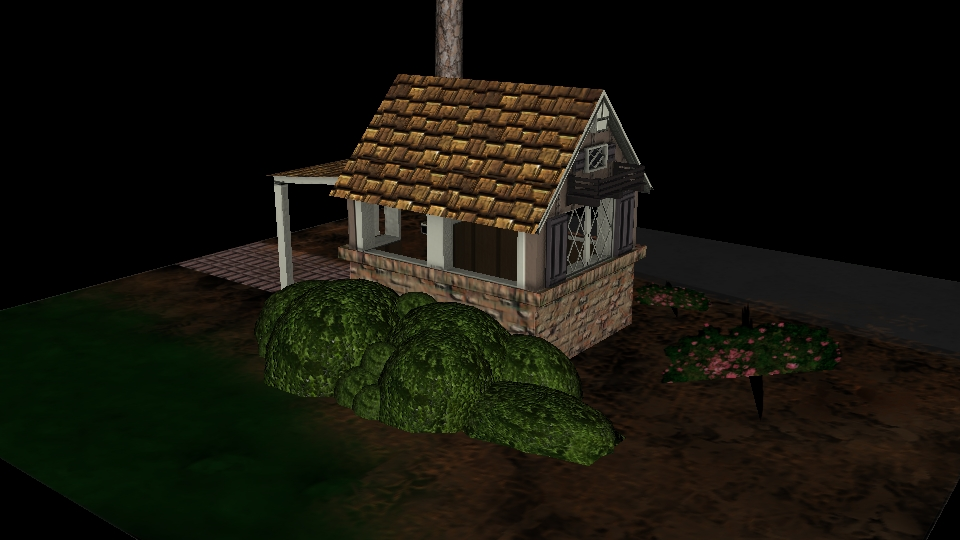 House/Environment1