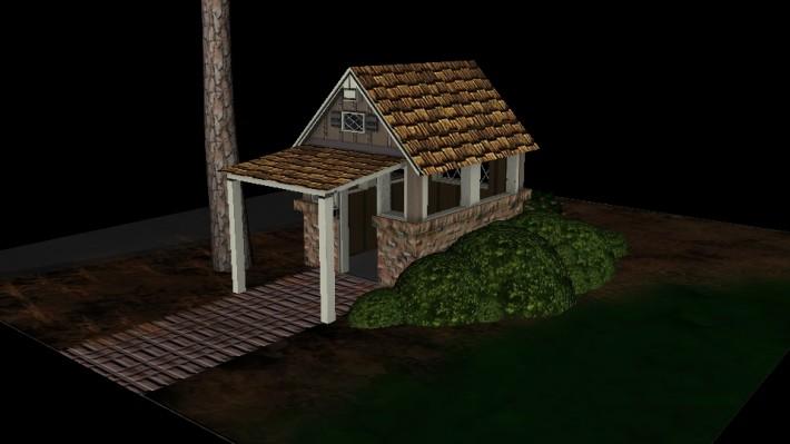 House/Environment2