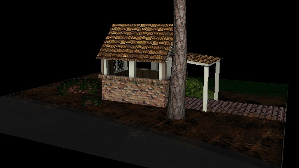 House/Environment3