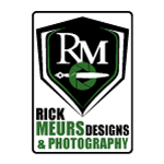 The Online Portfolio of Rick Meurs logo