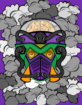 Mr. Mask