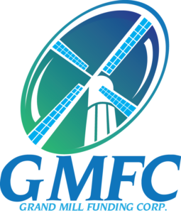 Grand Mill Logo - 1